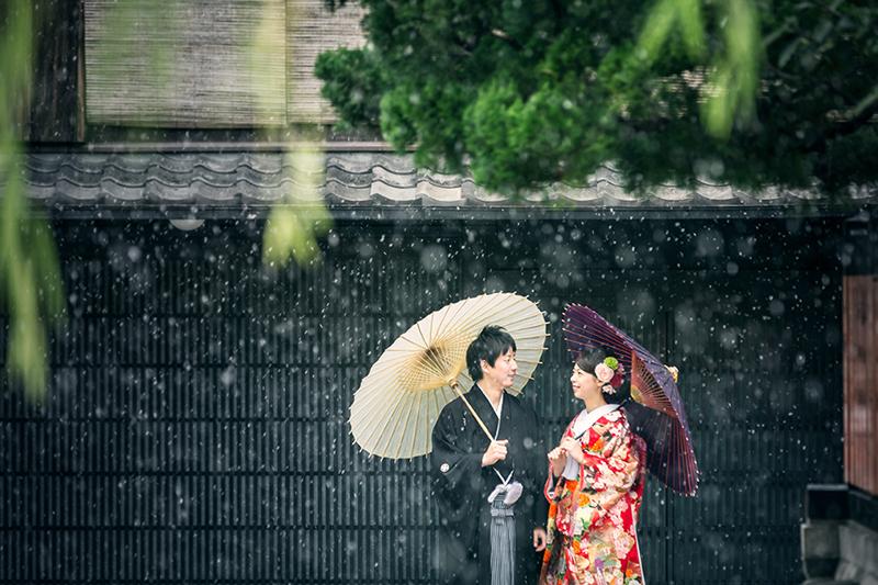 京都前撮りウィンターキャンペーン